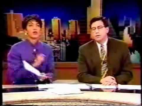 news footage from Oklahoma bombing   YouTube