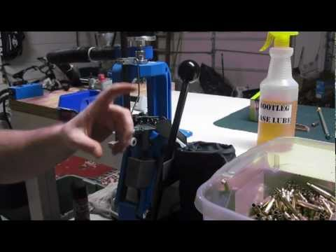 Reloading Case Lube - how to make it yourself CHEAP!