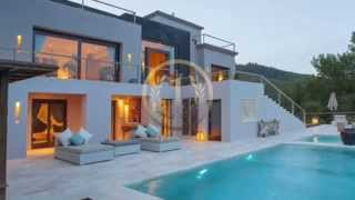 Luxury Villa on Ibiza by www.ibiza-one.com real estate agency