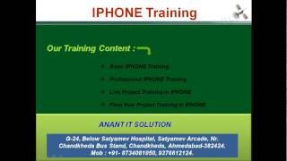 BSC IT final year live project training in ahmedabad