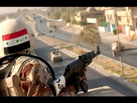 Iraq | All About Iraq Battles 2014 - Control Of Iraq - Al-qaeda: Testing Loyalties In Iraq ? - 2014 video