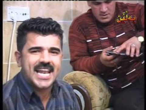 Aras Rabati & Karwan Sharawani 2010 Track 2 video