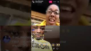 Tay600 Exposes Edai, Lil Durk, King Von, 600 Breezy, Memo600, Booka600 + More On Instagram Live