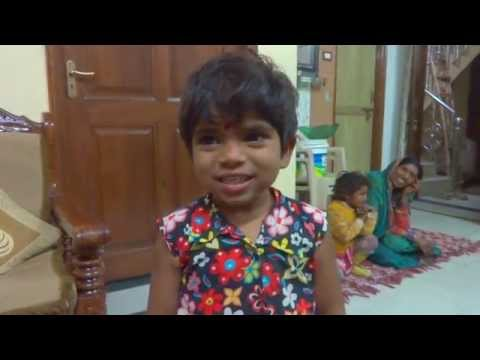 Machli Jal Ki Rani Hai - Funny Poem video