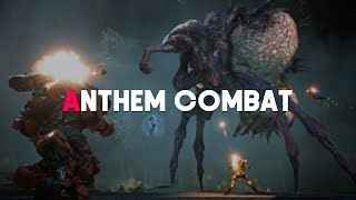 Anthem | How Combat, Weapons & Javelins Work (NEW GAMEPLAY)