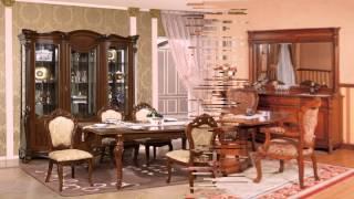 Видео каталог мебели для гостиных из ...