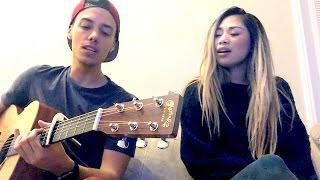 Download Lagu BEYONCÉ - 1+1 (Leroy Sanchez & Jessica Sanchez Cover) Gratis STAFABAND