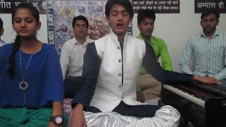 8. Complete Morning Vocal Riyaz Video | C# - 2:47 Hrs. | Master Nishad & Team | Sangeet Pravah World