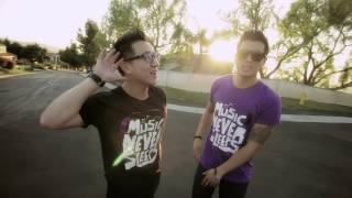 I Want It That Way Cover (Backstreet Boys)- Joseph Vincent X Jason Chen