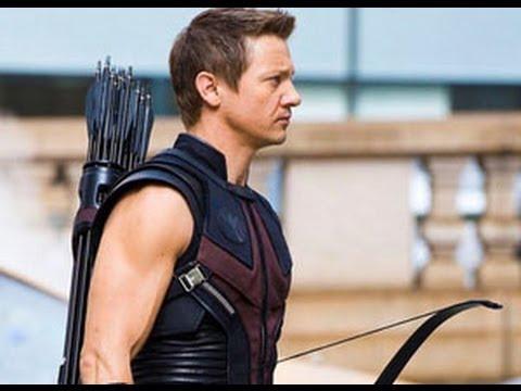 Hawkeye: The Last Avenger Official Trailer #1 (2015) - Jeremy Renner Marvel Movie HD