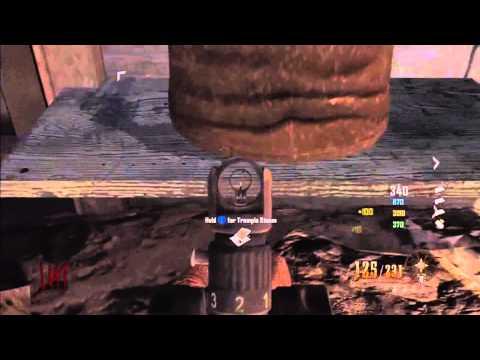 EASY Walk In TRANZIT Team Glitch ZOMBIES Glitch Black Ops