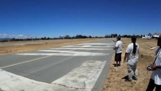 Jets - Hot San Jose Nights 2016 - Baylands RC Airshow Team 7.9.16