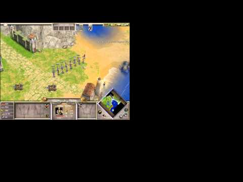 Age of Mythology for the Mac (also for Lion)