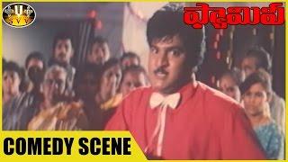 Climax Comedy Fight    Family Movie    Rajendra Prasad, Ooha    Sri Venkateswara Videos