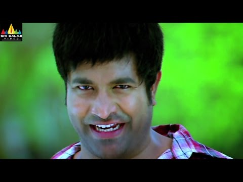 Vennela Kishore Comedy Scenes Back To Back | Vol 2 | Non Stop Telugu Comedy | Sri Balaji Video