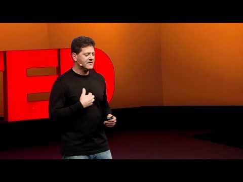 Ted Talk - Nick Hanauer- Inequality and Job Creators