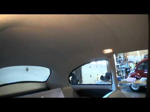 Classic Vw Beetle Bug Volkswagen Interior Kits Tmi Sewfine