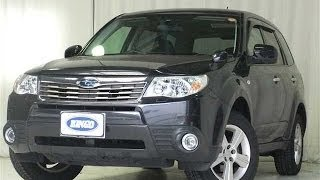 2008 Subaru Forester AWD 2.0XS (Sold out on December 25th, 2013)