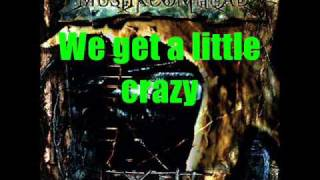 Watch Mushroomhead Thirteen video