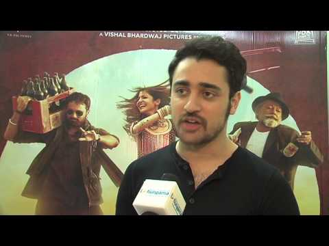 pankaj Kapoor Is A Very Scary Actor To Work With...: Imran Khan video