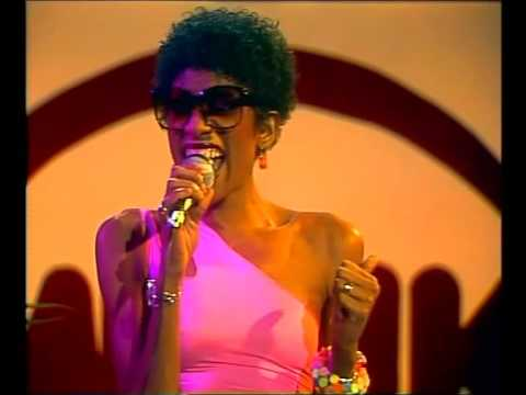 Pointer Sisters - Angry Eyes