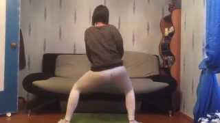 Dance Twerk - Make Shit (Twerking crap EPIC FAIL!)