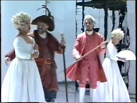 Сальери, Антонио - Опера-буффа «Фальстаф»