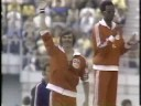 EDWIN MOSES WIN GOLD MEDAL -1976 OLYMPIC GAMES