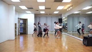"((G)I-DLE) - ""LATATA"" - dance by UNOS Dance Studio"