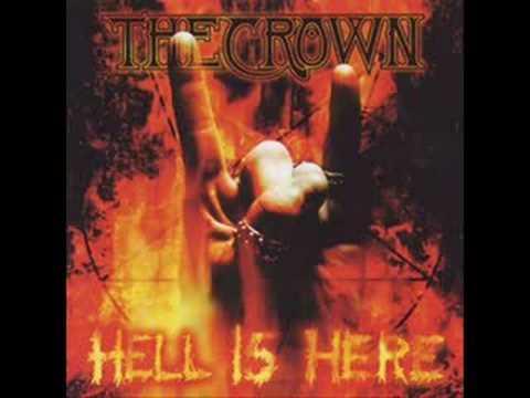 Crown - 1999 - Revolution 666