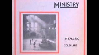 Watch Ministry Im Falling video