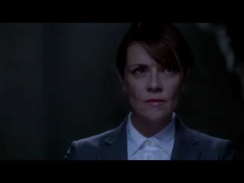 Supernatural [8x17]- Amanda Tapping as Naomi (2)