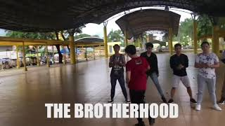 KATCHI 🎶 dance Cover 😂😁| THE BRPTHERHOOD |