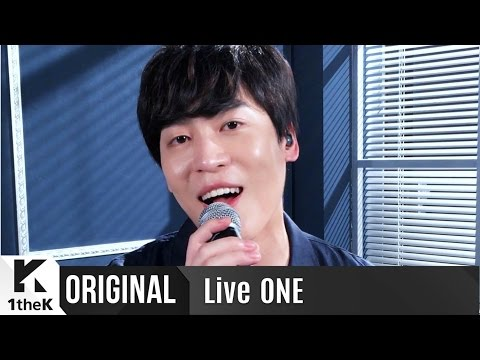 Live ONE(라이브원): 존박(John Park)_Exclusive Live Performance!_네 생각(Thought Of You)
