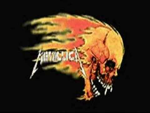 Metallica - Apocalypse Dawn