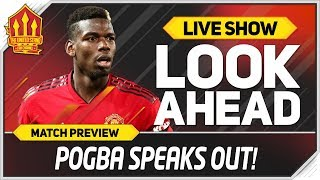 Manchester United vs Brighton | Pogba vs Mourinho Again! Man Utd News