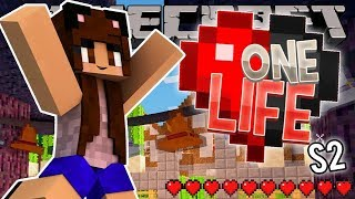 Cutest Fairy Lights Ever | Minecraft One Life SMP | Episode 23