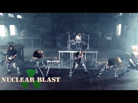 SABATON - Uprising (2010) - Official Video