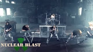 Watch Sabaton Uprising video