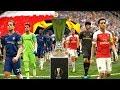 Arsenal vs Chelsea - UEFA EUROPA LEAGUE FINAL 2019 thumbnail
