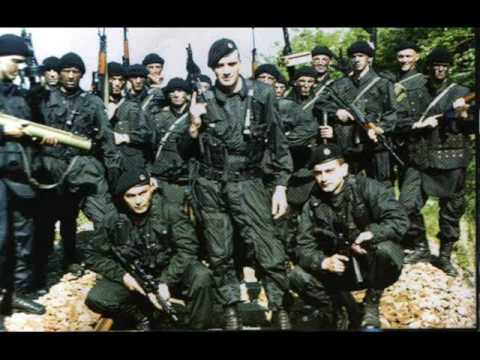 The best army in the world youtube for Combat portent 30 18