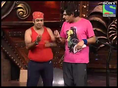 Kahani Comedy Circus Ki (kapil,sumona And Kiku) video
