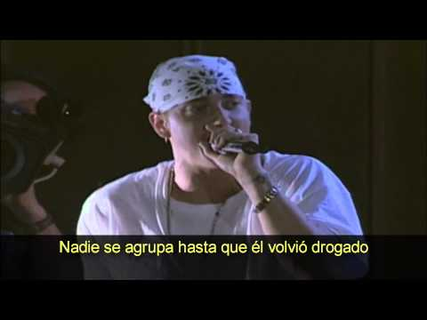 Eminem ft Nate Dogg   Xzibit - Say My Name Subtitulado al Español
