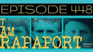 I Am Rapaport Stereo Podcast Episode 448 - Omar Epps
