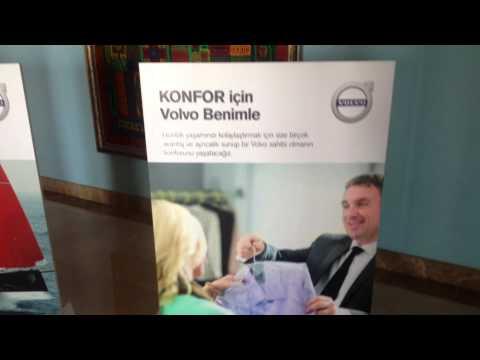 """""""Volvo Benimle"""" Basın Gezisi - Bodrum, 20-22 Ekim 2014"""
