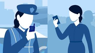 Motorola Solutions Broadband Push-To-Talk (PTT)