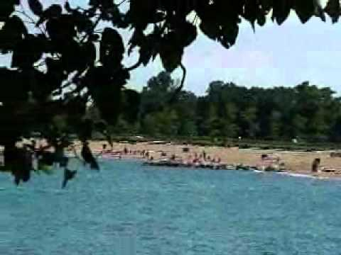 Promontory Point Hyde Park Chicago.WMV