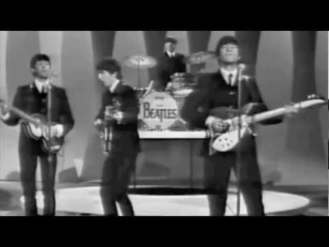 The Beatles &quot;Please Please Me&quot; (custom stereo mix)