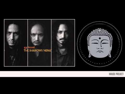 Buddha Nepalko - The Shadows 'nepal' 2014 video