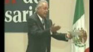 Thumb Miguel Angel Cornejo y su conferencia de La Vaca